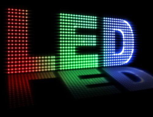 In Italia ci sono milioni di lampade industriali obsolete da sostituire con il LED.