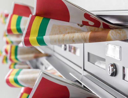 La distribuzione pubblicitaria door to door, un settore proiettato verso il futuro.